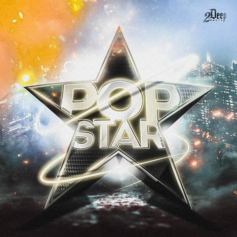 Pop Star - Loops, One-Shots & Presets