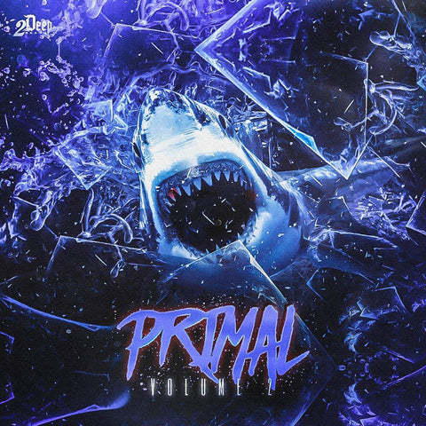 Primal Vol.2 - Trap Kits & Loops