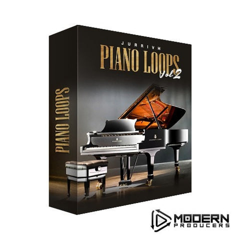 Piano Loops Vol.2