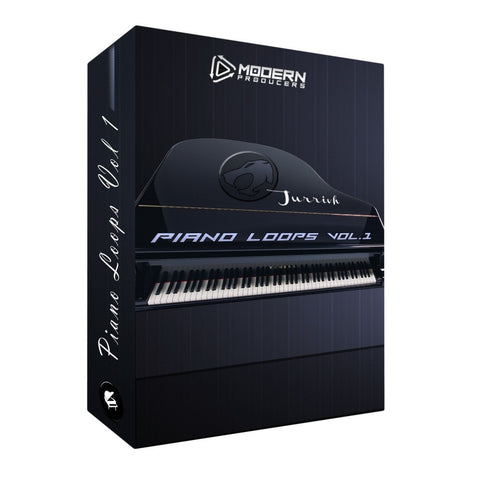 Piano Loops Vol.1