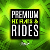 Premium Hi Hats And Rides