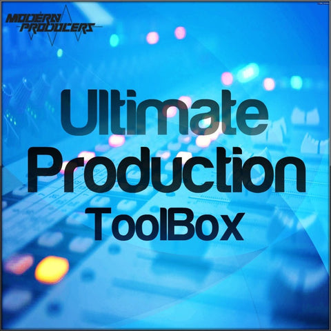 ultimateproduction toolbox by pablo beats
