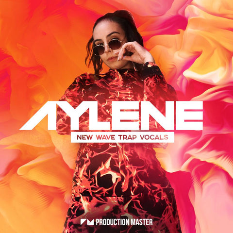 Aylene (New Wave Trap Vocals)