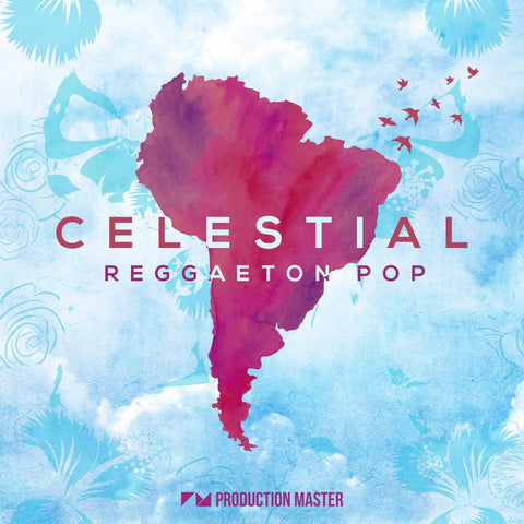 Celestial: Reggaeton Pop - Loop Collection
