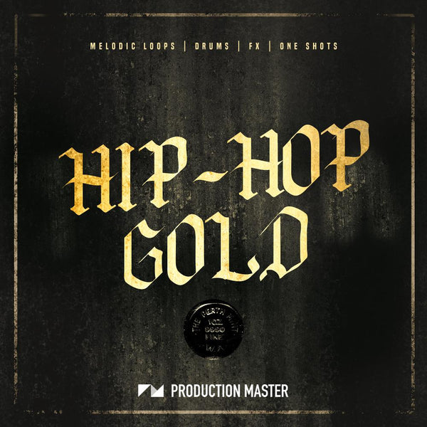 Hip-Hop Gold