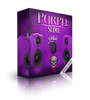 Purple Slime Kontakt Library