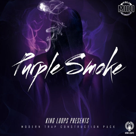 Purple Smoke (Trap Kit)