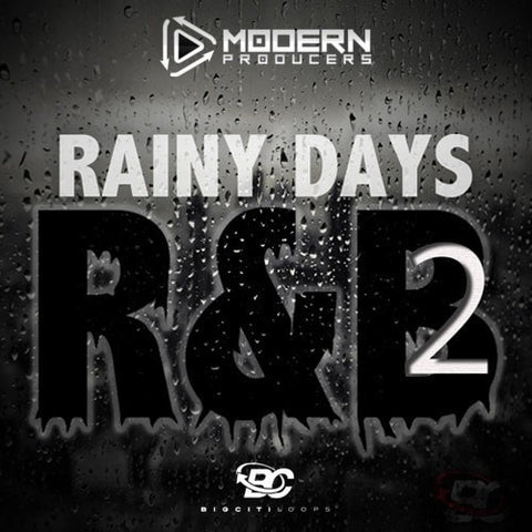 Rainy Days RnB 2