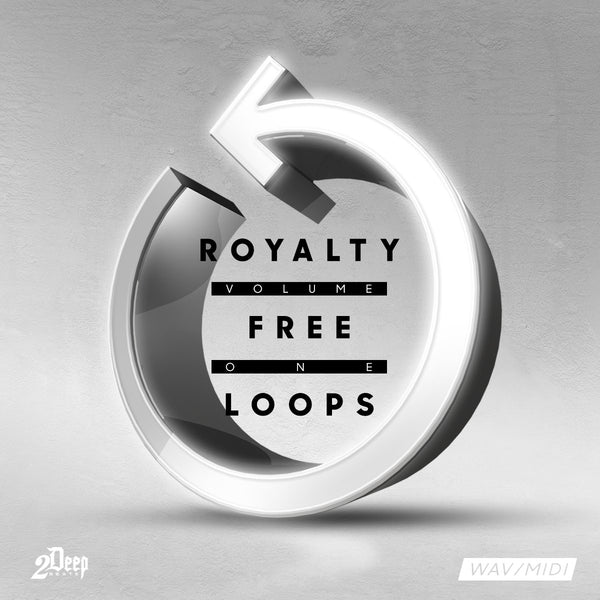 Royalty Free Loops Vol.1
