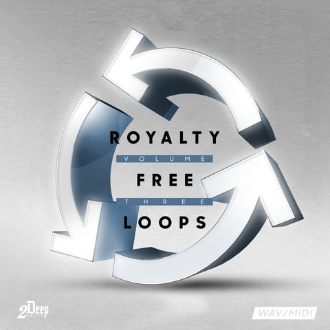 Royalty Free Loops Vol.3