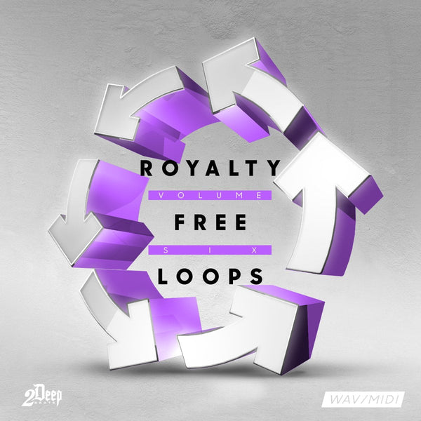 Royalty Free Loops Vol.6