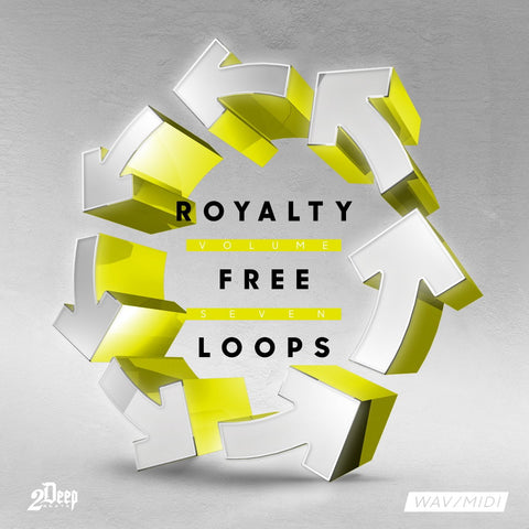 Royalty Free Loops Vol.7