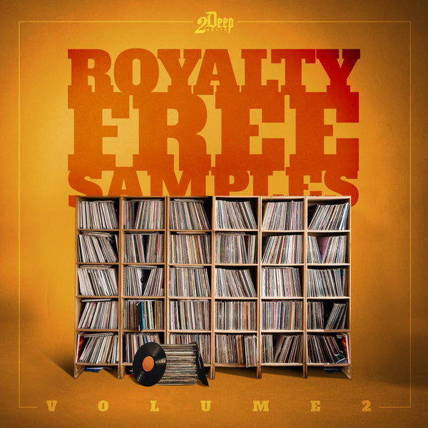 Royalty Free Samples Vol.2
