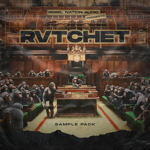 RVTCHET - Sample Pack