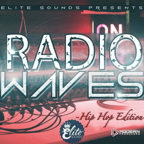 Radio Waves HipHop Edition
