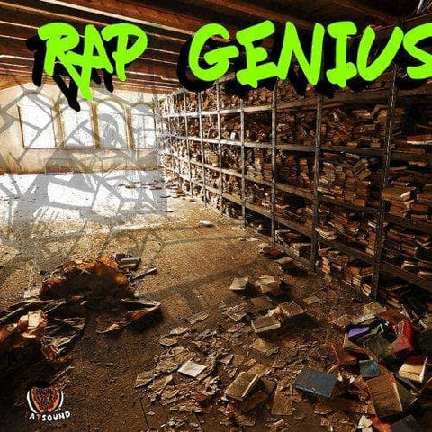 Rap Genius - Hip Hop Beats Kit
