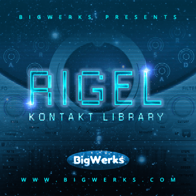 Rigel (Kontakt Library) - 225+ Instruments