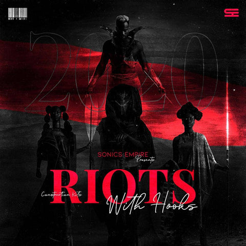 Riots - Beats with Hooks