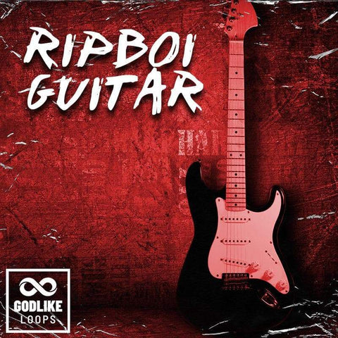 RipBoi Guitar - Acoustic & Electric Guitar Loops