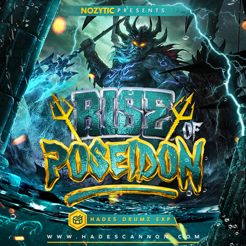Rise Of Poseidon (Hades Drumz Expansion)