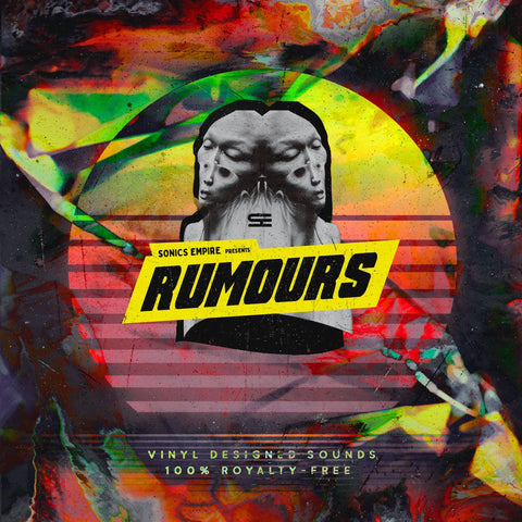 Rumours - Sample Loops