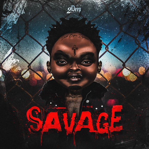 Savage - 21 Savage & Metro Boomin Type Beats
