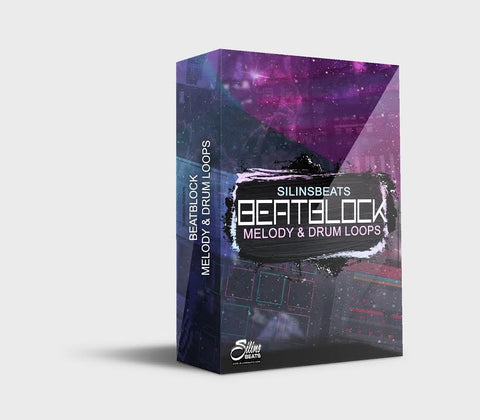 BeatBlock Loops - Drum & Melody Loops