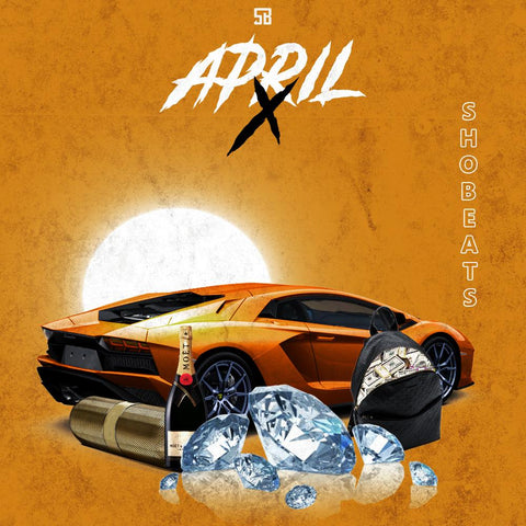 APRIL X - Rich The Kid Type Beats