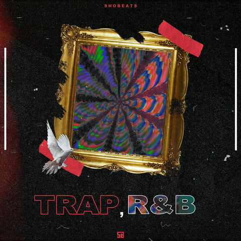 TRAP R&B - Construction Kits