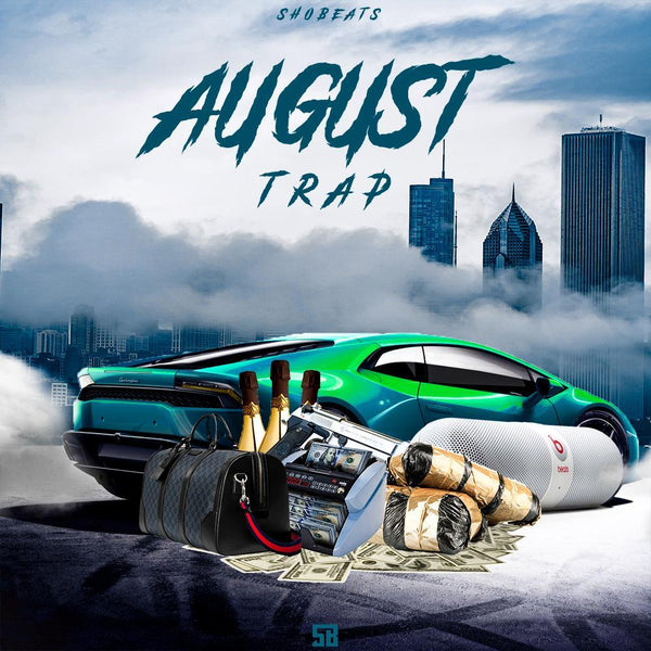 AUGUST TRAP