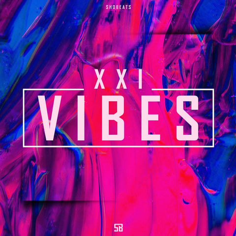 XXI VIBES - Lil Skies Type Beats