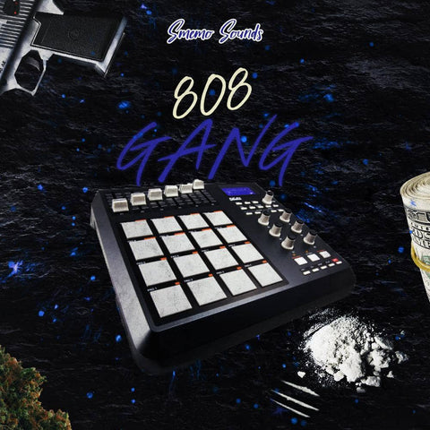 808 GANG - Construction Kits