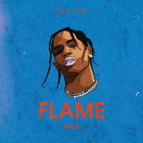 FLAME 2 - Travis Scott Beats