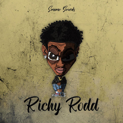 Richy Rodd - Roddy Ricch Type Beats