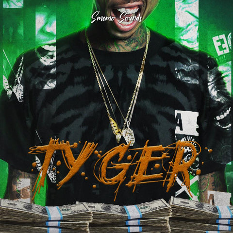 TYGER - Tyga Type Beats