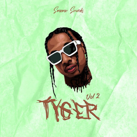 TYGER 2 - Tyga Beat Kits