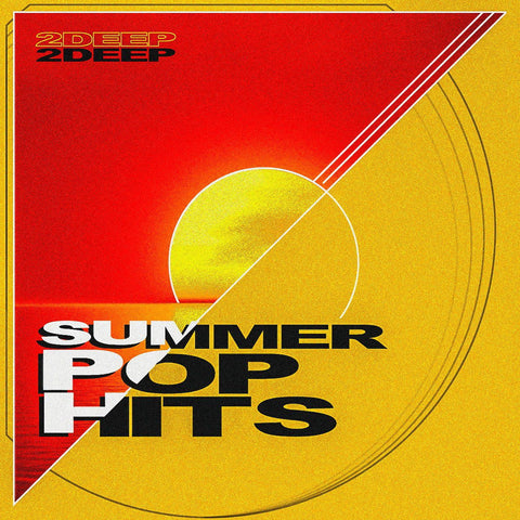 Summer Pop Hits - Loops & MIDI