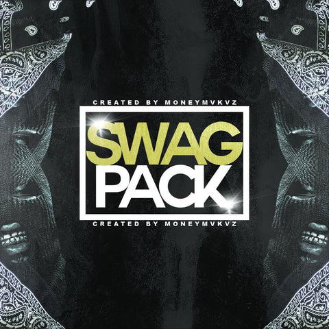 SWAG PACK - Loops, Drum Kit & Kontakt Library