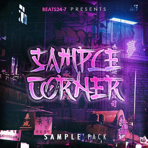 Sample Corner - 20 Original Samples