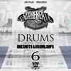 Scarebeatz Drums Vol.6