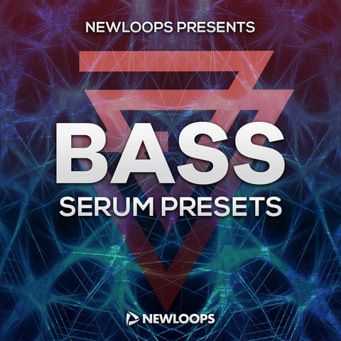 Serum Bass - Preset Bank