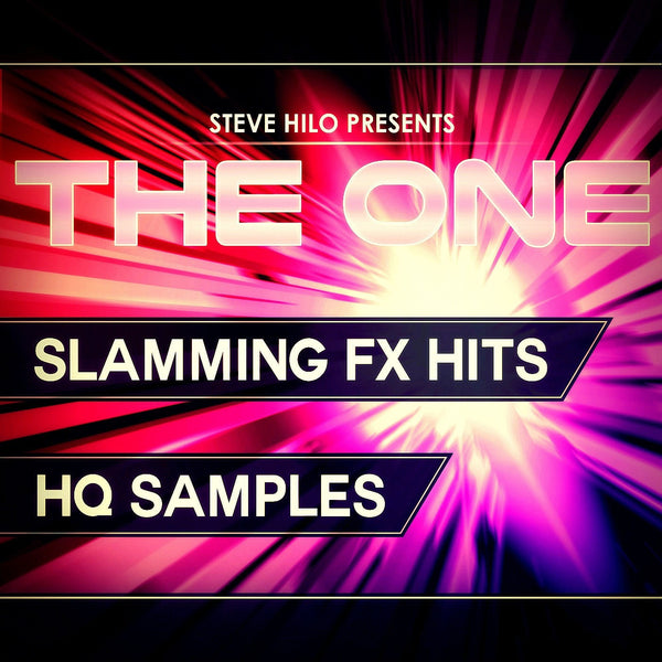 Slamming FX Hits