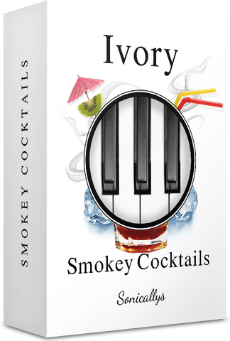 Smokey Cocktails