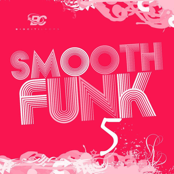 Smooth Funk 5