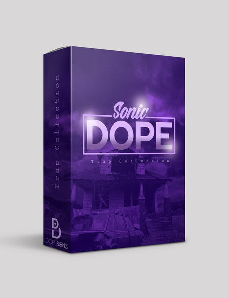 Sonic Dope: Trap Collection