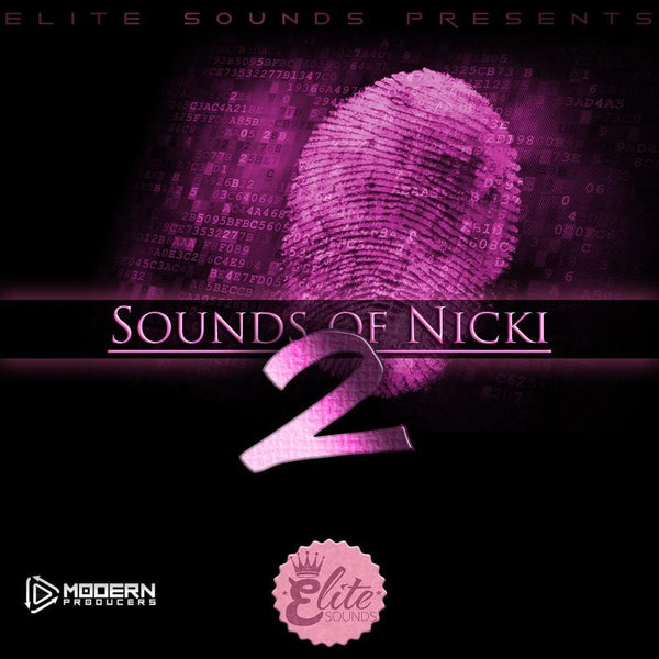 Sounds Of Nicki 2