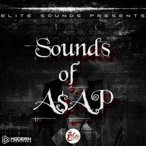 Sounds Of ASAP