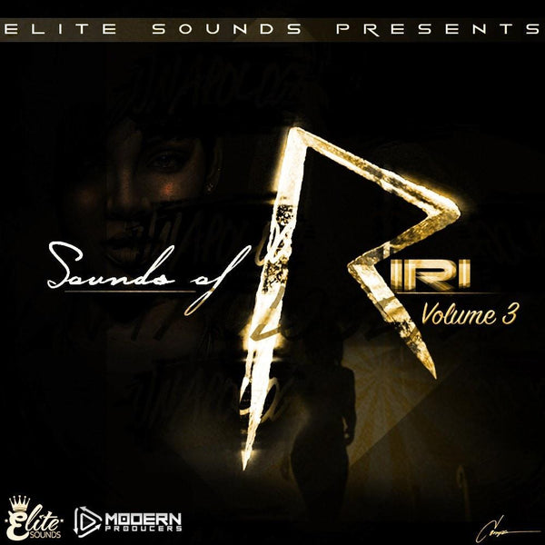 Sounds Of RiRi Vol.3