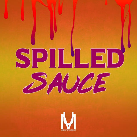Spilled Sauce - Drums & Loops