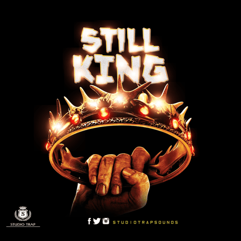 Still King - Trap Pack by Trapstudio